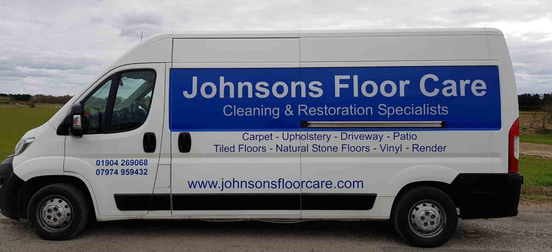 Johnsons Floor Care